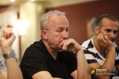 Pokerfirma Midsummer Festival Tag 1E - 13-06-2014
