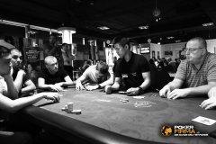 Pokerfirma Midsummer Festival Tag 2 - 14-06-2014