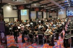 Pokerfirma Midsummer Festival - Tag 2 - 18-06-2017