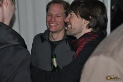 Pokerfirma Open Berlin 2012 Party