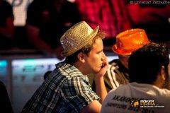 PokerStars EPT Barcelona - Finale 07-09-2013