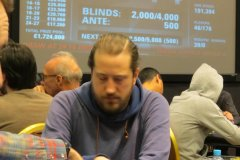 PokerStars EPT Prag - High Roller Tag 2 - 17-12-2013
