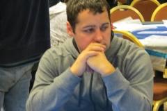 PokerStars EPT Prag - Tag 2 - 11-12-2012