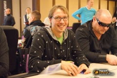 PokerStars EPT Snowfest Tag 1A - 20-03-2011