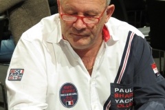 PokerStars EPT Wien Main Event Tag 1B - 24-03-2014