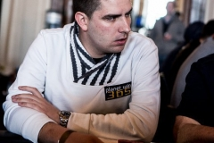 PokerStars EPT Wien Main Event Tag 2 - 25-03-2014
