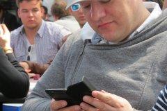 PokerStars Eureka Poker Tour Schenefeld Main Event Tag 1D - 28-05-2015