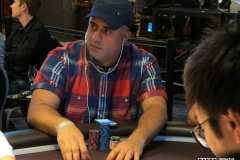 PokerStars Eureka Schenefeld - High Roller Tag 1 - 2