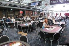 PokerStars Eureka Schenefeld - Main Event Tag 1B - 29-09-2016