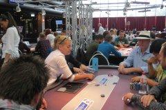 PokerStars Eureka Schenefeld - Main Event Tag 2 - 01-10-2016