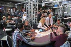 PokerStars Eureka Schenefeld - Main Event Tag 3 - 02-10-2016