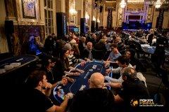 PokerStars Eureka Vienna High Roller Event Finale 23-03-2014