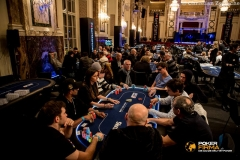 PokerStars Eureka Vienna High Roller Event Finale 23-03-2014