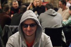 PokerStars Eureka Vienna Mini Event - 21-03-2014