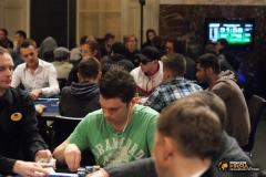PokerStars Eureka Vienna Mini Event Finale - 22-03-2014