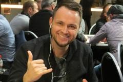 PokerStars Festival Schenefeld - High Roller Finale 22-11-2017