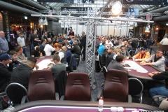 PokerStars Festival Schenefeld - High Roller Tag 1 - 21-11-2017