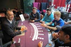 PokerStars Festival Schenefeld - Main Event Tag 1c 24-11-2017