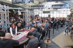 PokerStars Festival Schenefeld - Main Event Tag 2 25-11-2017