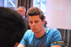 PokerStars Snowfest - Tag 1A - 17-12-2012