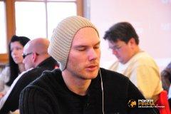 PokerStars Snowfest - Tag 1B - 18-12-2012