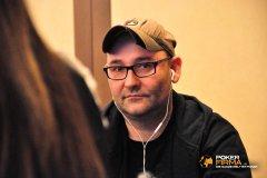 PokerStars Snowfest - Tag 2 - 19-12-2012