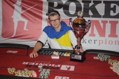 Rheine Poker Pionier Big Win Vol 2