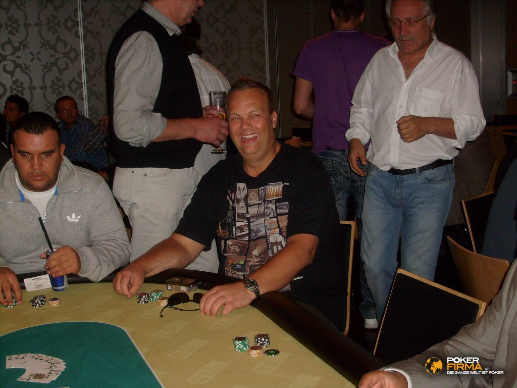 Rp5 Hannover Poker