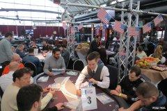 Schenefeld goes Vegas - Finale - 06-03-2016