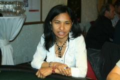 Seefeld Poker Masters - 125 Knockout Bounty 27-05-2011