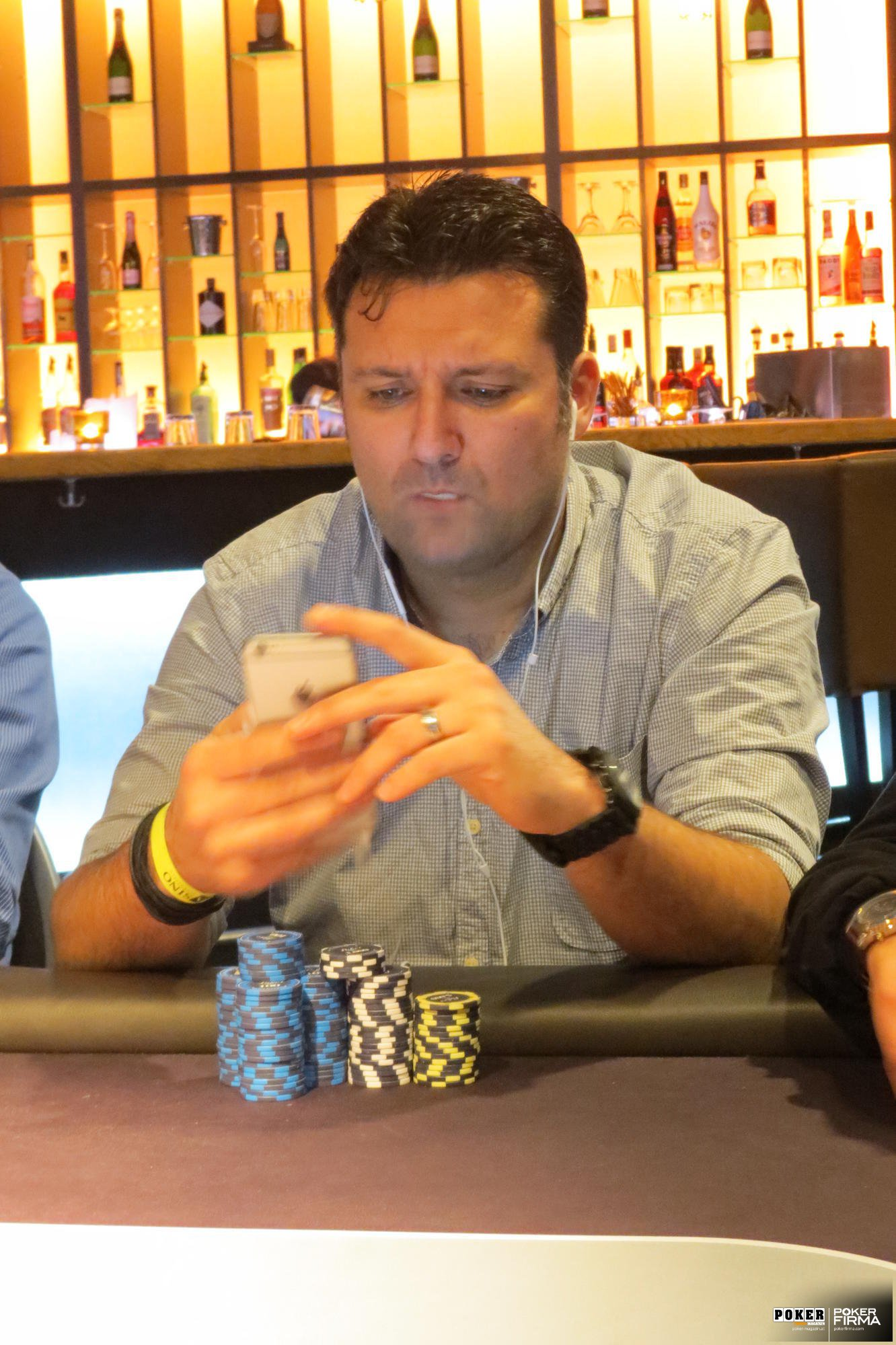 Kein Doktor Mehr Im Haus Pokerfirma