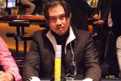 SPCW - No Limit Holdem Main Event - Tag 1B - 09-12-2011