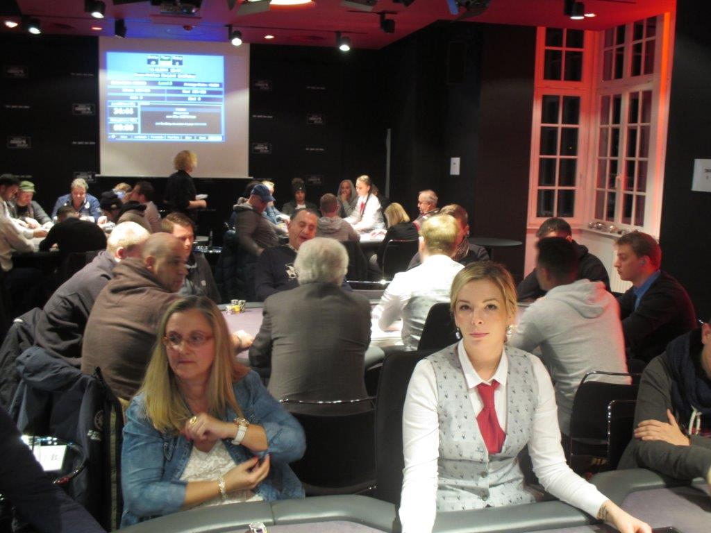 Casino Bremen Poker