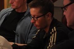 Spielbank Schenefeld Sharks 2 - 12112011
