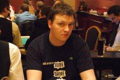 Spring Poker Festival 2010 - 500 NLH - 12-03-2010
