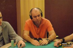 Spring Poker Festival 2011 Main Event Tag 1 - 16-03-2011
