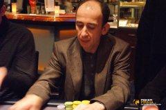 Swiss Poker Champions Week - NLH Main Event Tag 1B - 08-12-2010