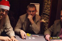 Swiss Poker Champions Week - T.O.B.S. - 06-12-2010