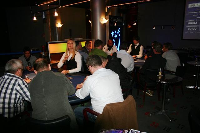Casino bad oeynhausen pokerturnier