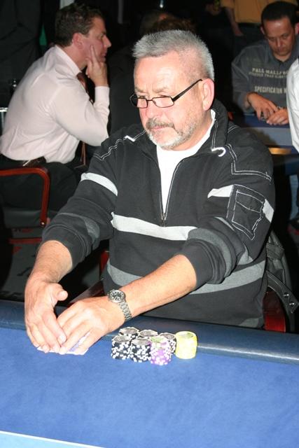 casino bad oeynhausen poker blinds