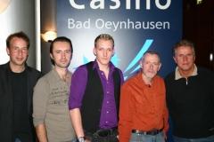 WestSpiel Poker Tour 2011 Bad Oeynhausen - 12112011