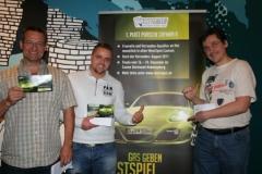 WestSpiel Poker Tour 2011 Berlin - 09-September-2011