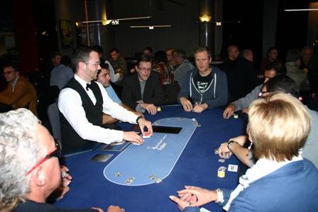 Poker Ergebnisse Bad Oeynhausen