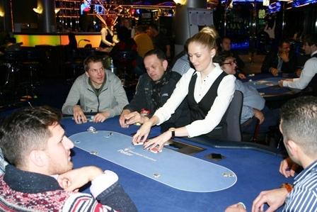 Westspiel Poker