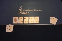 Westspiel Poker Tour Bremen - 31-10-2010