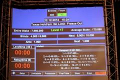 WestSpiel Poker Tour Finale 2012 - Tag 3 - 22-12-2012