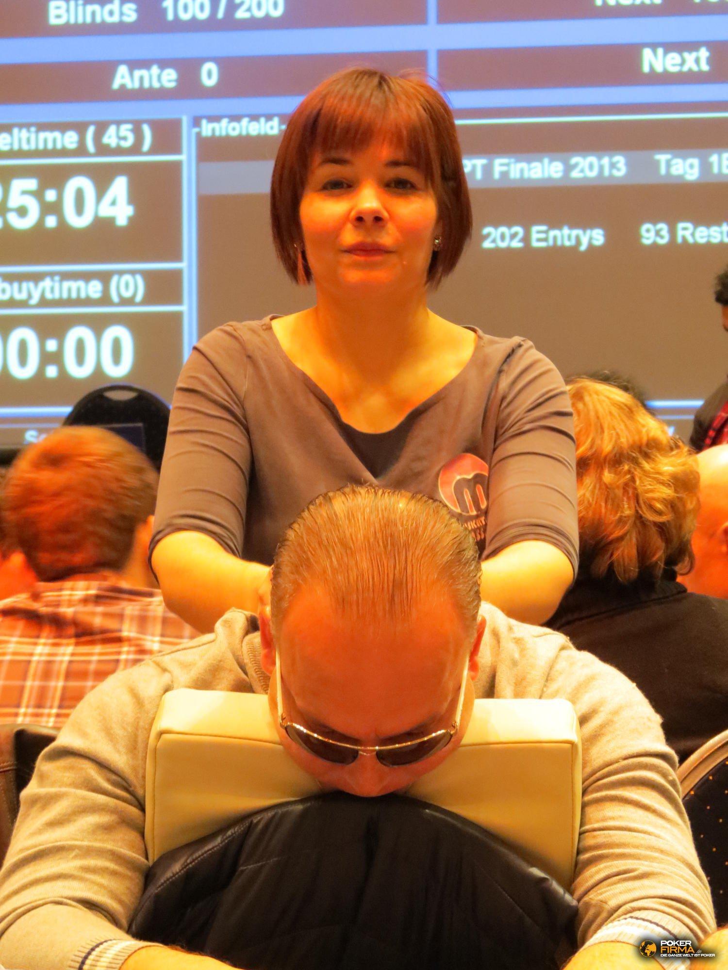 Rama Poker Tournament
