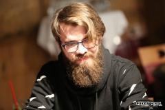 Winter Poker Championship - High Roller Day 1 - 21-02-2017
