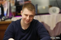 Winter Poker Championship - PLO Finale - 23-02-2017