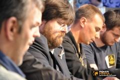 World Poker Tour Vienna Finale - 29-03-2011